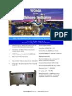 70M Offshore Brochure