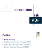03 Advanced Routing 2011