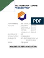 VISKOSITAS