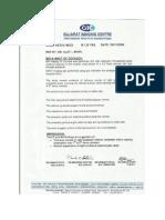 MRI Report 2009