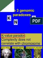 8c C-Value Paradox