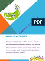 Riesgos Del E- Commerce