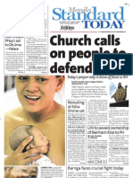 Manila Standard Today -- August 04, 2012 issue
