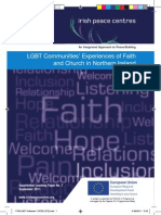 Lgbt Publication 7 Booklet