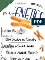 Genetics 3 Corrected