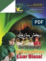 Warta BAZ Jatim Edisi Juli 2012