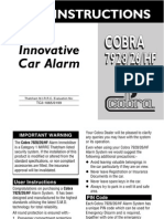 Cobra 7928 Handbook