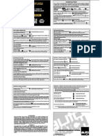 PFK 457 Handbook
