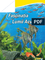 Fascinatia lumii acvatice