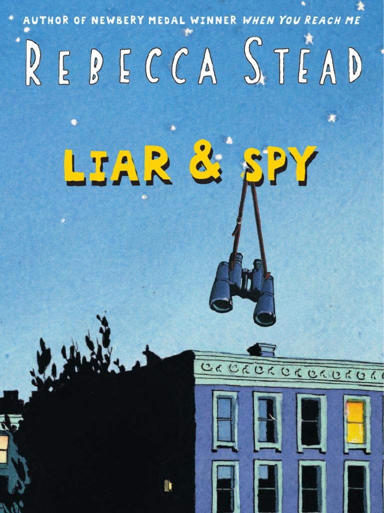 liar spy
