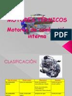 motores de combustion interna y compresores