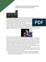 Plan nacional de reforestación