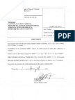 Alfonso Carrillo Indictment