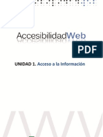 Modulo 1. Acceso a La Informacion