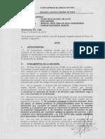 Exp 01250-2012 Contencioso Miguel Farfan Saavedra - Cautelar No Innovativa