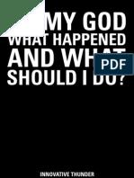 2012 OhMyGodWhatHappened.com En