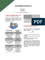 CUESTIONARIO CAPITULO 6