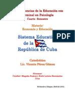Proyecto Cuba
