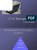 IT for Managers