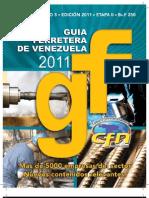Guia Ferret Era 2011
