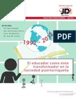 Revista Electrónica - Julio 2012