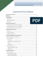 Panoweaver 8 Help Manual