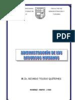 Guía Práctica Administración de Recursos Humanos