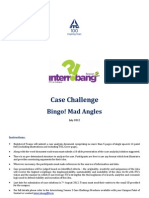 ITC Interrobang Season 2 Case Challenge - Bingo! Mad Angles