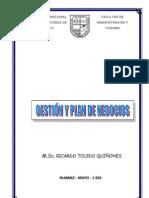 Guía Práctica Gestión y Plan de Negocios