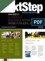 NextStep CV