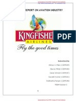 Final Kingfisher Project