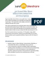 Puget Sound Bike Share ED Job Description_08022012