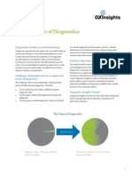 Essentials of Diagnostics Whitepaper