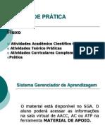 Fluxograma Oficial Supervisores de Polo Sav