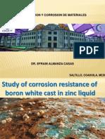 Corrosion 2da Presentacion