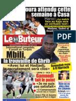LE BUTEUR PDF du 04/08/2012