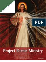 Project Rachel Manual[1]