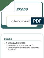 2_resumo de Exodo