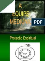 EQUIPE MEDIÚNICA