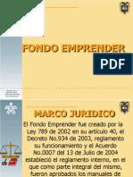 Fondo Emp Render