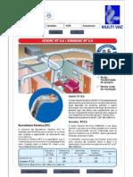 Duto Flexivel Multivac
