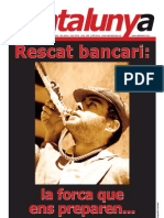 Catalunya - Papers nº 140 Juny  2012