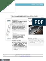 PNL Para El Desarrollo Personal