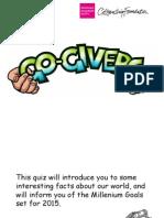 Global Quiz