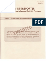 Prolife Reporter Part 2 (Circa 1977, Prolife Propaganda)