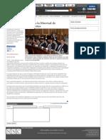 03-08-2012 Fortalecen diputados la libertad de expresión de periodistas