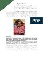 Copia de Rigoberta Menchú