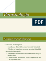 parasitologìa veterinaria