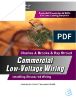 DC200 Low Voltage Wiring