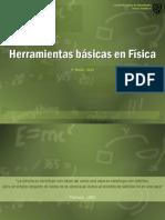 Herramientas básicas en Física 2°Medio